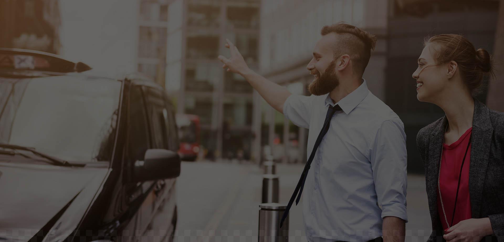 taxi vlaardingen
